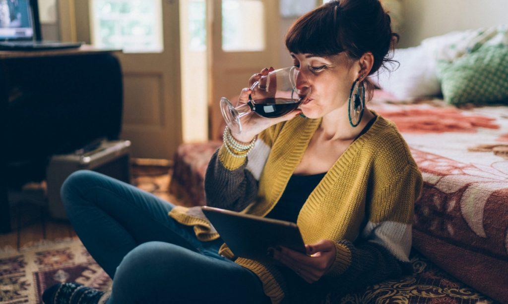 The Impact of Lockdown on Drinking Behaviour